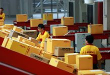 DHL, FedEx stop Chinese imports to India temporarily due to approval delays