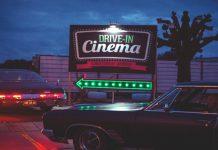 UAE Drive-In Cinema