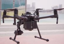 Dubai Drone Market