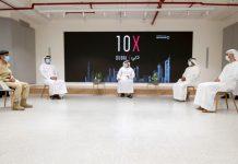 Dubai 10X conclusion