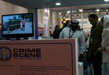 Emirates International Forensic Conference & Exhibition 2021