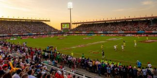 Emirates Airline Dubai Rugby Sevens