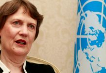 Helen Clark WHO COVID-19 Response Review Team Member