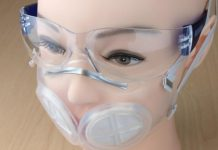 MIT Reusable N95 Mask