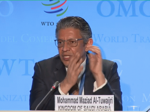 WTO Elections
