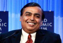 India's Mukesh Ambani beats Warren Buffet; Become 8th richest person