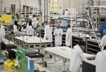 UAE's Non-Oil private sector recovering; IHS Markit
