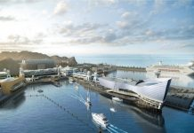 Oman Tourism buys 100% stake in Mina Sultan Qaboos Waterfront project