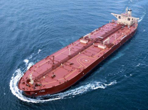 Oman Crude Oil
