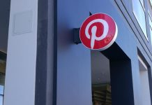 Pinterest HQ Image
