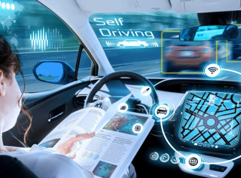 Level 5 Autonomous Driving