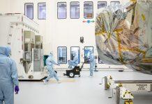 UAE's Arab Space Pioneers program