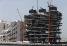 UAE Construction Sector