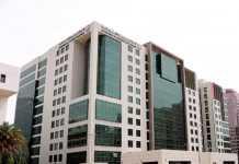ADDED Building UAE