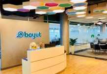 Bayut Startup Office