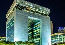 DIFC Dubai International Financial Centre