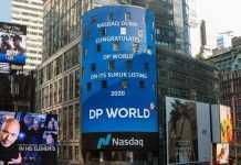 DP World Sukuk Listing on Nasdaq Dubai