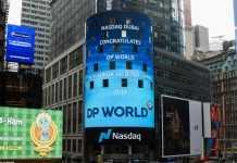 DP World Sukuk announcement on Dubai Nasdaq
