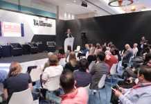 Dubai International Content Market 2020