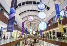 Retail Mall Image