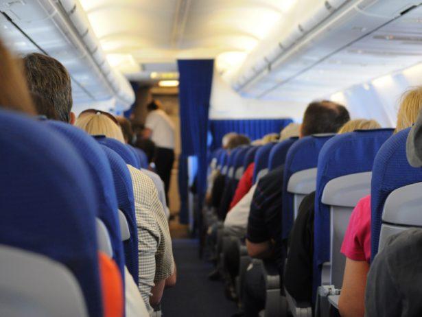Flight Cabin