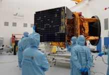 UAE Hope Probe for Mars Mission