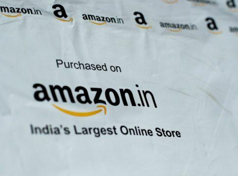 Amazon India Image