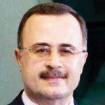 Amin Nasser Image