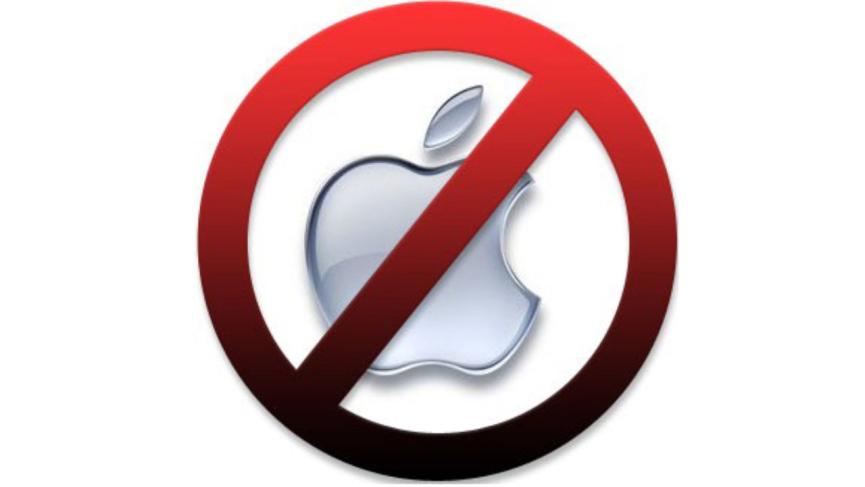 Apple Ban