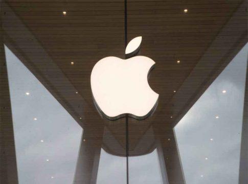 Apple Logo Image
