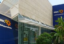 BBK Bank Bahrain