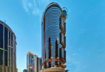 Crowne Plaza Doha