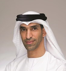 Dr. Thani bin Ahmed Al Zeyoudi