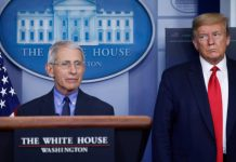Dr. Anthony Stephen Fauci