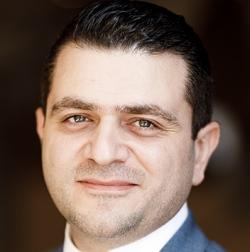 Emad Haafar Image