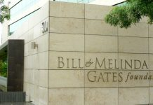 Gates Foundation HQ