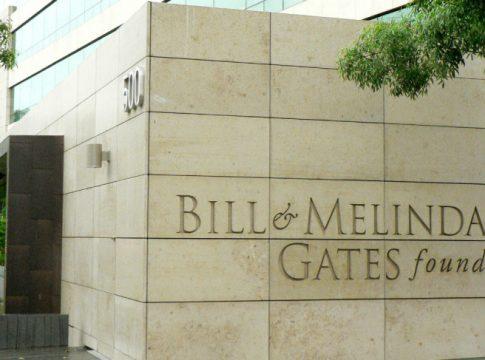 Gates Foundation HQ