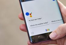 Google Assistant Image