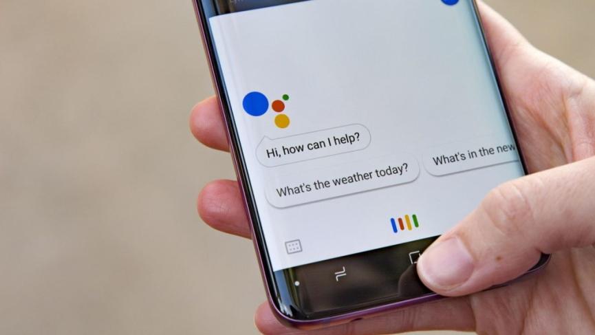 Google Assistant Image