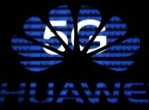 Huawei 5G Image