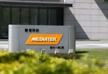 MediaTek Building