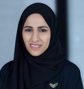 Mouza Obaid Al Nasri