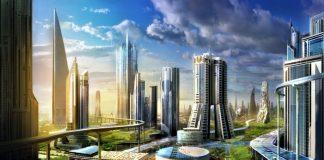 NEOM Project Saudi Arabia
