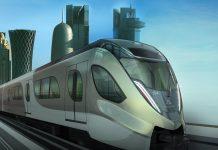 Qatar Metro