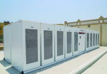 Qatar Tesla Project