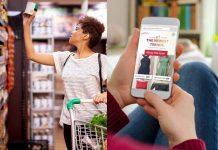 Retail Vs Online Image