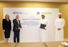 UAE, Israel companies agree to collaborate on COVID-19 related R&D