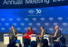 WEF moves annual DAVOS meeting to the Summer of 2021