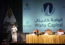 Waha Capital
