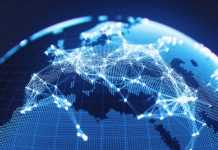 Global Supply Chain Image